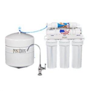 Picture of Reverse Osmosis System