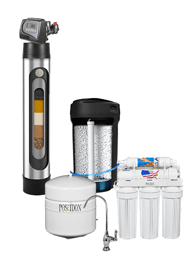 Picture of Redox and Reverse Osmosis